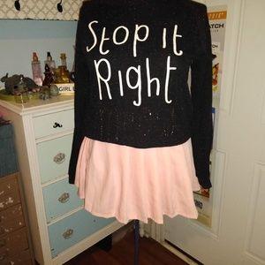 Dresses & Skirts - Asian School girl, 7, pink pleated  skirt.